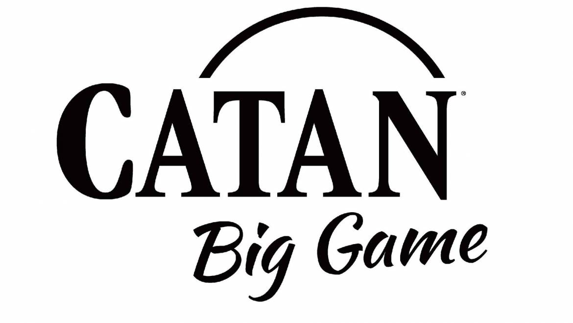 CATAN Big Game, 25. Февруари 2017