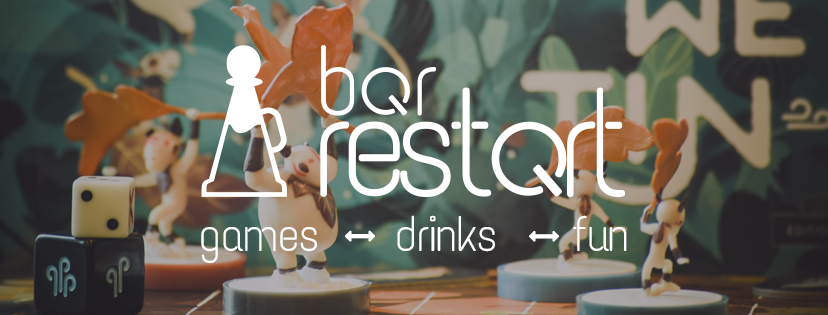 Bar Restart