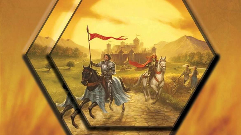 РАНГЛИСТА ТУРНИР CATAN + Градове & Рицари