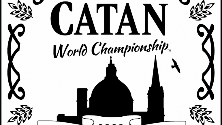 CATAN World Championship 2020, Malta